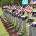 G.A.R. Cemetery to Host British Flyers Remembrance Ceremony