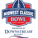 NJCAA Midwest Classic Bowl Sponsorships Available