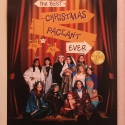 "MLT presents ""The Best Christmas Pageant Ever"" at the Coleman Theatre"