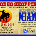 New Event added to Rodeo Miami 2017