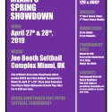 USSSA Fast-Pitch Softball