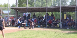 USSSA Tournaments set for this weekend in Miami, OK